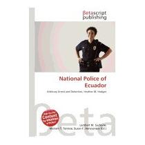 National Police Of Ecuador, Lambert M Surhone