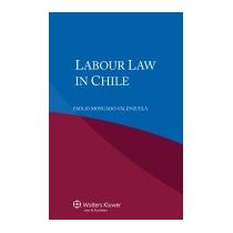 Labour Law In Chile, Emilio Morgado-valenzuela
