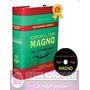Diccionario Juridico Consultor Magno 1 Vol + 1 Cd Reymo