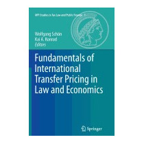Fundamentals Of International Transfer, Wolfgang Schon