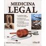 Medicina Legal Vargas Alvarado 4ª Edición Libro