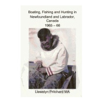 Boating, Fishing And Hunting In, Llewelyn Pritchard