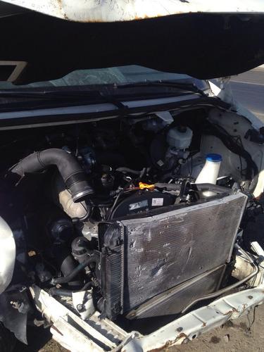 Desarmo Volkswagen Crafter Panel Disel Mod. 2010 X Partes
