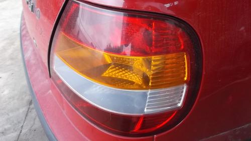 Deshueso Fiat Palio 2004 Piezas Impecables!!