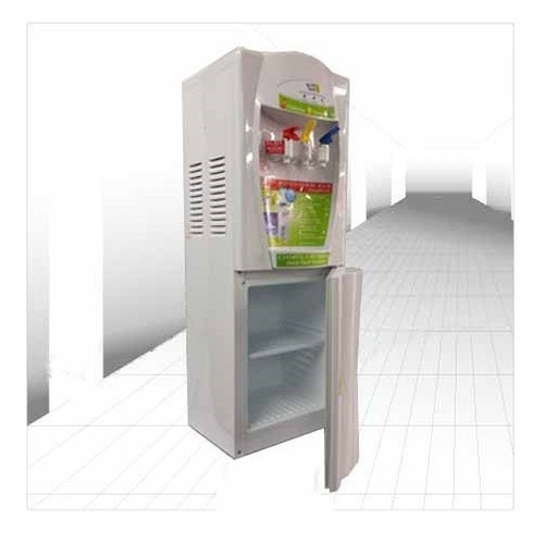 Despachador dispensador de agua fria y caliente con for Dispensador agua fria media markt