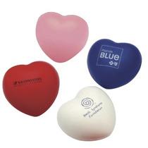 Corazón Antiestrés. 4 Colores. Original