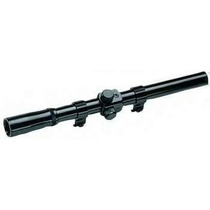 Mira Telescopica 4 X 20 Para Tu Rifle Precio De Locura Au1