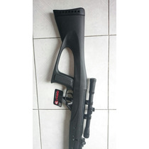 Gamo Delta Fox 5.5 No Mendoza