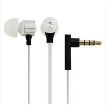 Auriculares Estéreo Con Micrófono P Iphone