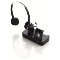 Auricular Inalámbrico Jabra Pro 9465 Con Pantalla Tactil