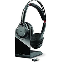 Diadema Plantronics B825 Diadema Voyager Focus Uc Bluetooth