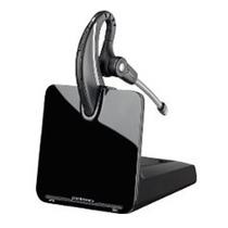 Audicular Plantronics Voyager Cs B335 Bluetooth-negro +c+