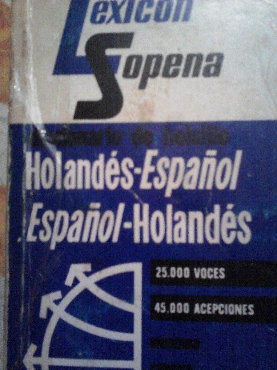 diccionario holandes gratis: