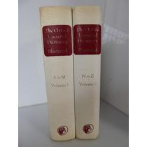 Diccionario Universal Ilustrado Oxford En Ingles