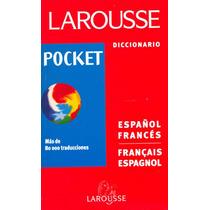 diccionario basico frances espanol: