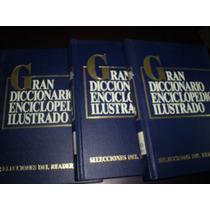 Enciclopedia Ilustrada Readers Digest - Selecciones