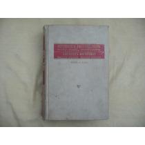 Louis A. Robb, Diccionario Para Ingenieros Español- Ingles