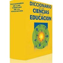 Diccionario De Ciencias De La Educación Gil Editores