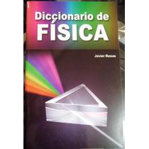 Diccionario De Física Nivel Medio Superior Y Superior
