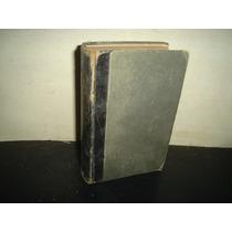 Antiguo Diccionario Español - Inglés - 1877