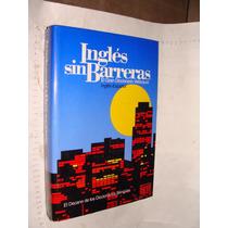 Libro Ingles Sin Barreras Dos Diccionarios Ingles Español Es