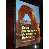 Gran Diccionario De Bellezas Naturales Reader