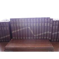 Diccionario Enciclopedico Espasa 24 Tomos