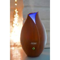 Difusor Importado!aromaterapia!ionizador!humidificador!150ml
