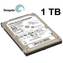 Disco Duro 1 Tb Seagate / Samsung Sata Laptop 2.5 Interno