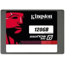 Disco Solido 120gb Ssd Kingston Sata 2.5 Pc Y Laptop