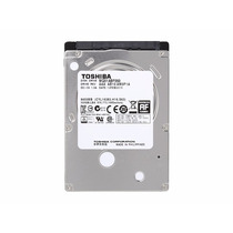 Disco Duro Toshiba 500 Gb Slim Sata 6 Gb/s Interno Laptop