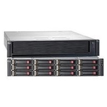 Storage Con 10 Discos 1 Terabyte C/u Canal De Fibra Almacena