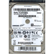 Disco Duro Samsung St1000lm024 1tb 2.5 Sata Iii 5400rpm Lap