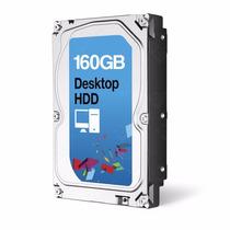 Disco Duro Interno 160gb 3.5 Sata Pc 7200