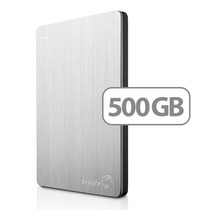 Envio Gratis Seagate 500gb Disco Duro Externo Pc Mac Usb 3.0