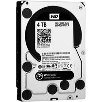 Disco Duro Sata 3.5 4tb Wd Black 64mb Gamers Workstation