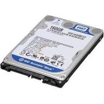 Disco Duro 250gb Compaq Mini Cql0-420la Con Programas