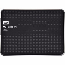 Disco Duro Portable Externo Wd My Passport Usb 3.0 1tb