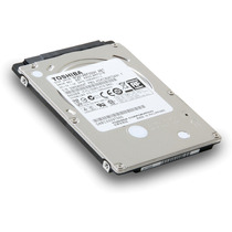 Disco Duro Laptop 500gb Sata Toshiba
