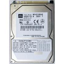 Disco Duro Para Laptop ( Capacidad 40gb Ide)