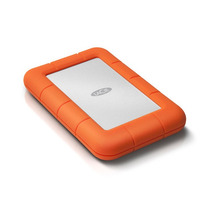Lacie Rugged Mini Disk Usb 3.0 2tb Vs Golpes Caídas Factura!
