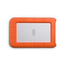 Lacie Rugged Mini Disk Disco Duro Usb3.0 500gb Vs Golpes Fac