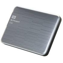 Disco Duro Externo Wd My Passport 500gb Portable External