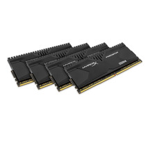 Memoria Ram Hyperx Predator Ddr4 16gb Kit (4x4gb) Kingston