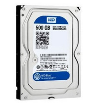 Disco Duro Interno Western Digital Caviar Blue 500 Gb Sata I