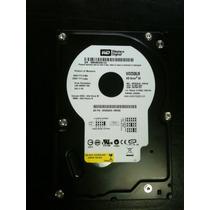 Disco Duro Western Digital Wd2500jb 250gb Ide/ata Server/pc