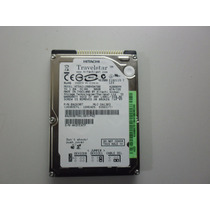 Disco Duro Ide Para Laptop Hitachi 80gb