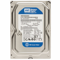Disco Duro Western Digital Blue 250gb ( Wd2500aakx)