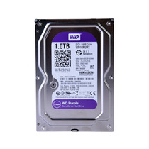 Disco Duro Sata 1tb Serie Wd Purple Optimizado Para Cctv