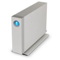 Unidad De Almacenamiento Lacie D2 Usb 3.0 3tb